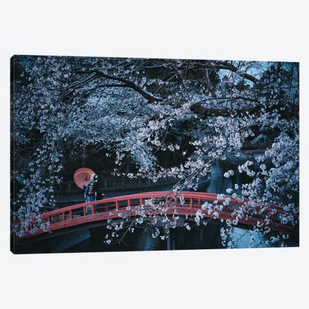 Untitled Canvas Print #OXM5975} by Koiki Canvas Wall Art