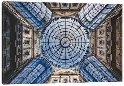 Gallery Of Milan Canvas Art Print