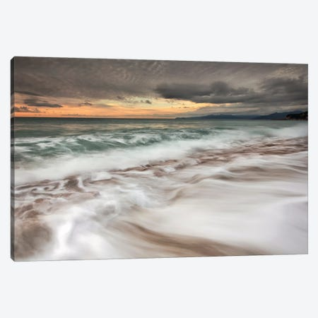 The Sea Canvas Print #OXM6053} by Paolo Bolla Canvas Artwork