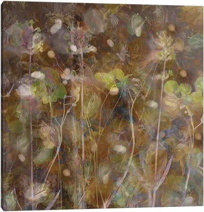 Summer Pastel Canvas Art Print