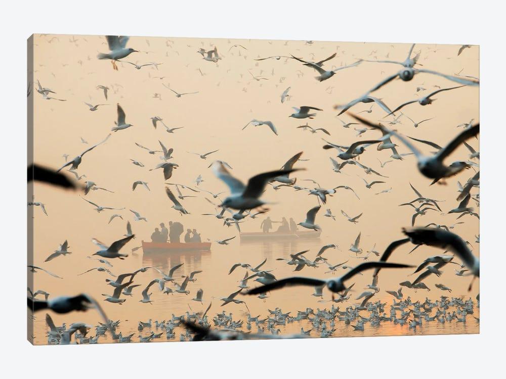 Bird by Murat Bakmaz 1-piece Canvas Art