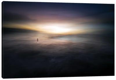 Return To Nowhere Lands Canvas Art Print