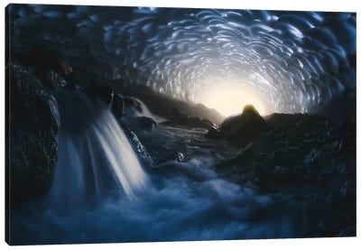 Magic of Kamchatka Canvas Art Print