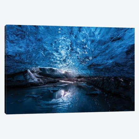 Deep Inside Canvas Print #OXM661} by Hervé Loire Canvas Artwork
