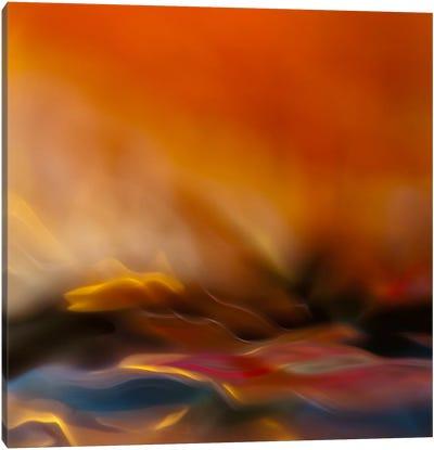 #216 Canvas Art Print