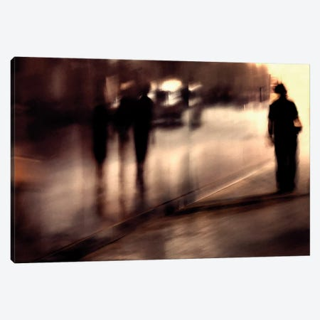 Lost Shadows Canvas Print #OXM68} by Mirela Momanu Canvas Print