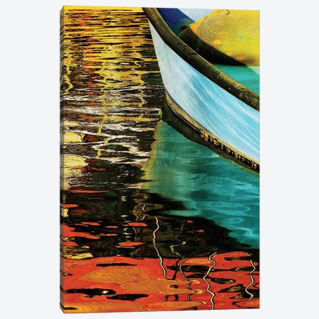 Boat Canvas Print #OXM69} by Elson Art Print