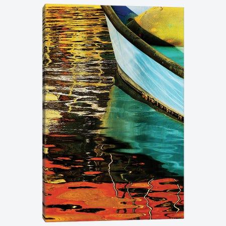 Boat II Canvas Print #OXM69} by Elson Art Print