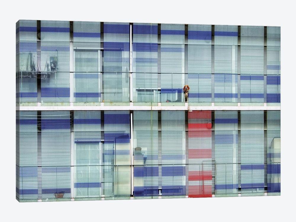 The Guardian by Alfonso Novillo 1-piece Art Print