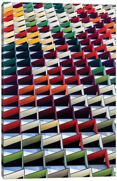 Origami Canvas Print #OXM83