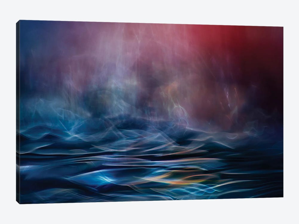 Untitled IV by Willy Marthinussen 1-piece Canvas Artwork