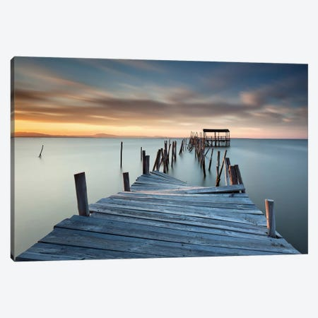 Collapsed Canvas Print #OXM951} by Rui David Canvas Artwork