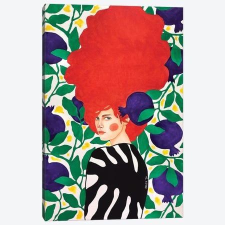 Otherwise Canvas Print #OZD128} by Hülya Özdemir Canvas Art Print