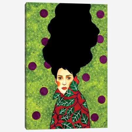 Came To Me In Colour 3-Piece Canvas #OZD68} by Hülya Özdemir Art Print