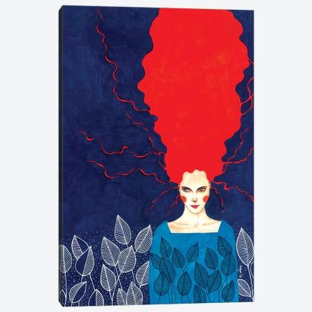 In The Eleventh Hour 3-Piece Canvas #OZD73} by Hülya Özdemir Canvas Artwork