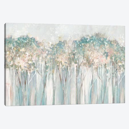 Dewy I  Canvas Print #PAC1} by Pamela Collabera Canvas Wall Art