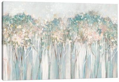 Dewy I  Canvas Art Print