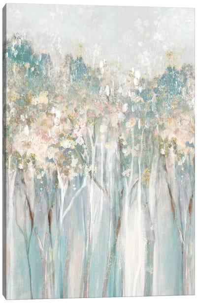 Dewy II  Canvas Art Print