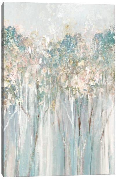 Dewy III  Canvas Art Print