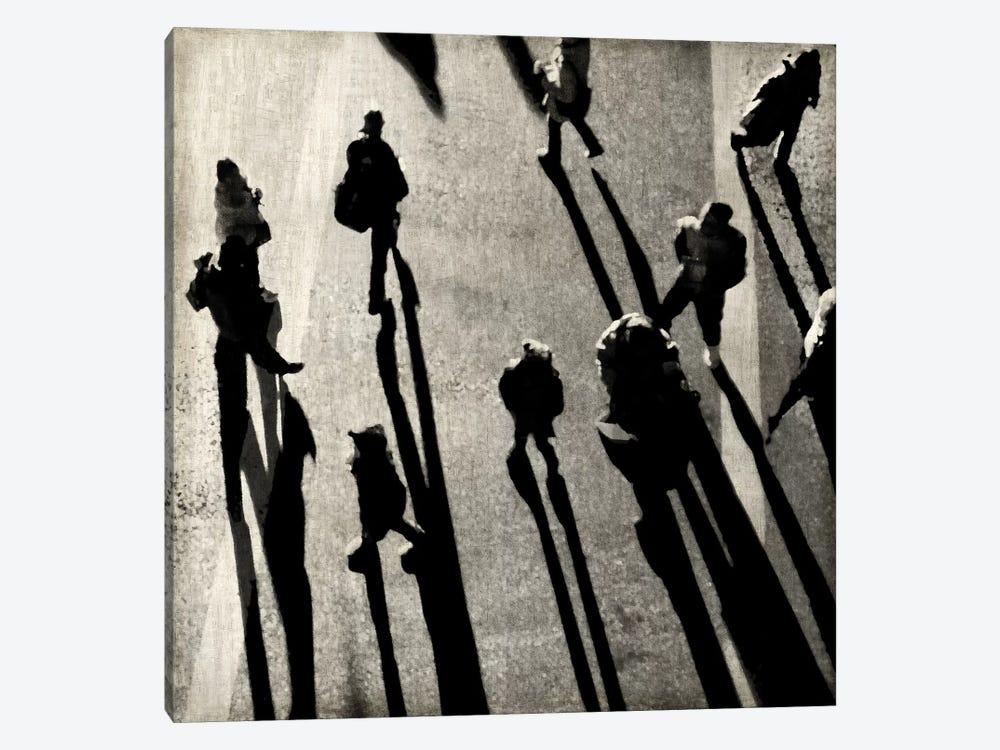 Pedestrian I by Paul English 1-piece Canvas Artwork