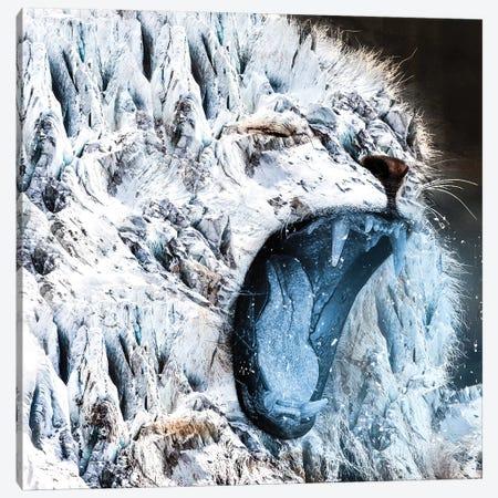 Frozen Canvas Print #PAH14} by Paul Haag Canvas Artwork