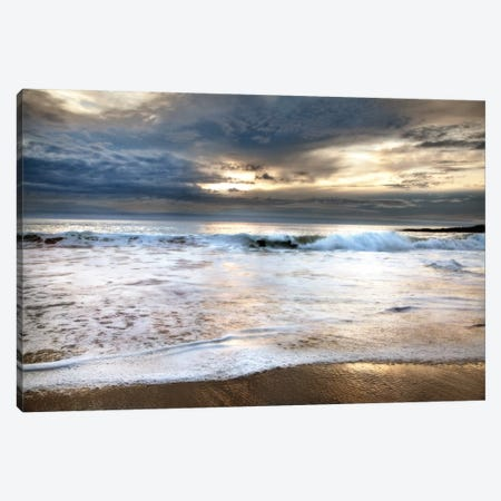Perfect Break Canvas Print #PAL13} by Janel Pahl Art Print