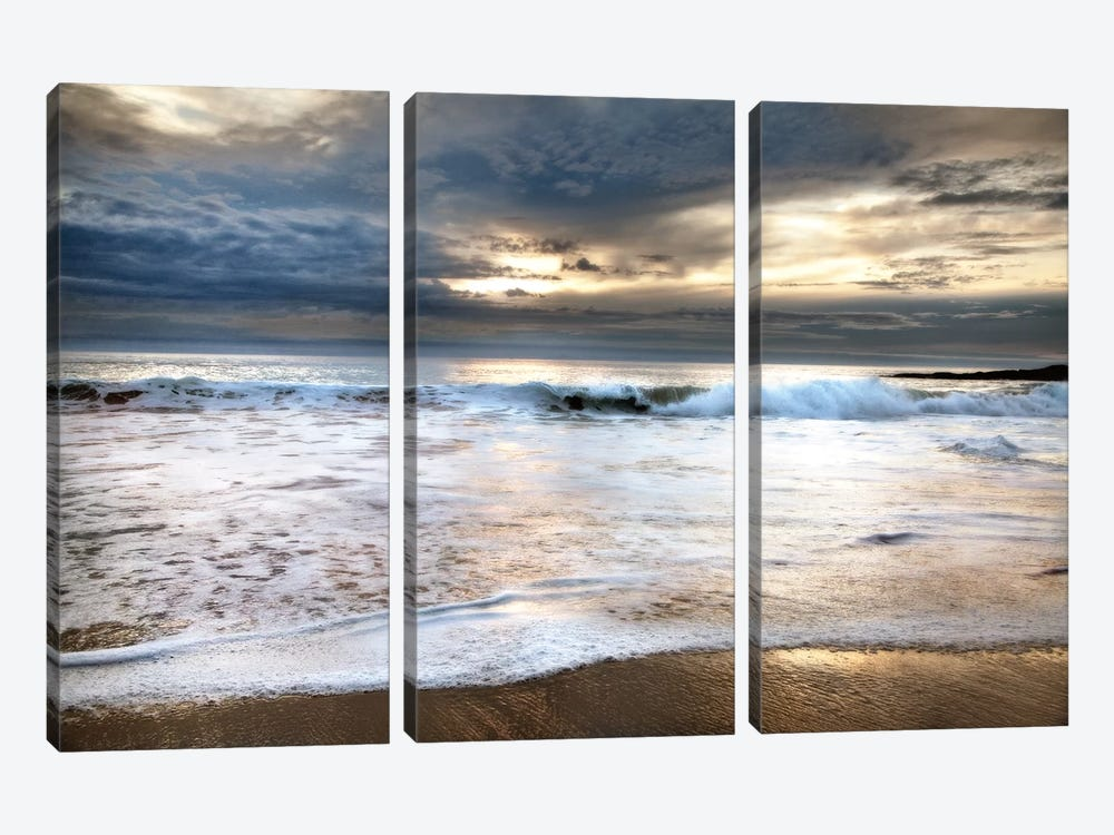 Perfect Break by Janel Pahl 3-piece Canvas Art