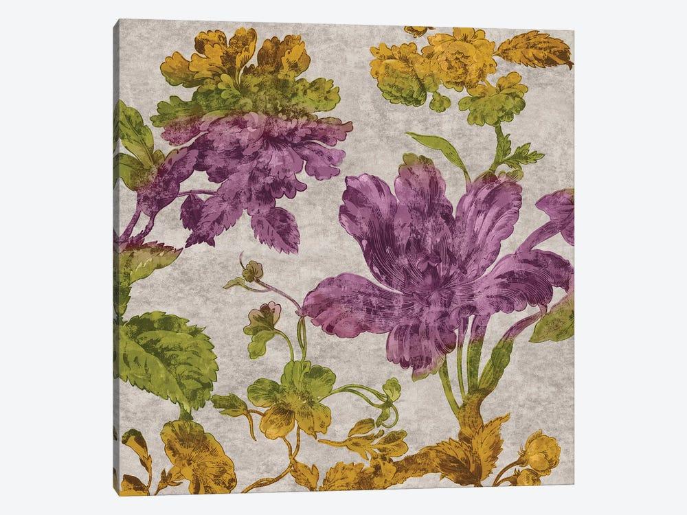 Full Bloom I by Pamela Davis 1-piece Art Print
