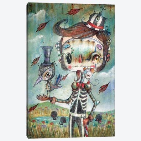 1B Canvas Print #PAO1} by Paolo Petrangeli Canvas Artwork