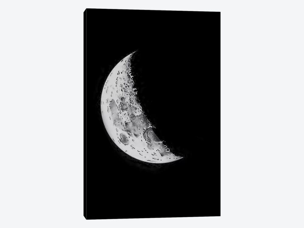 Phases Of The Moon II 1-piece Art Print
