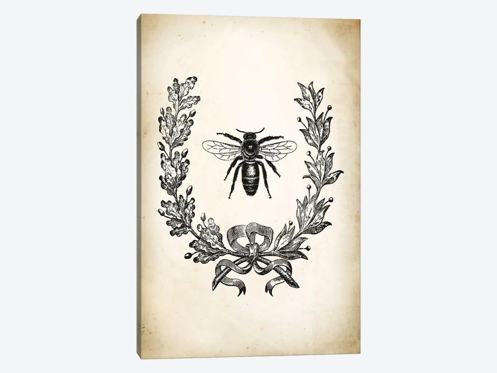 Bee by PatentPrintStore 1-piece Canvas Artwork