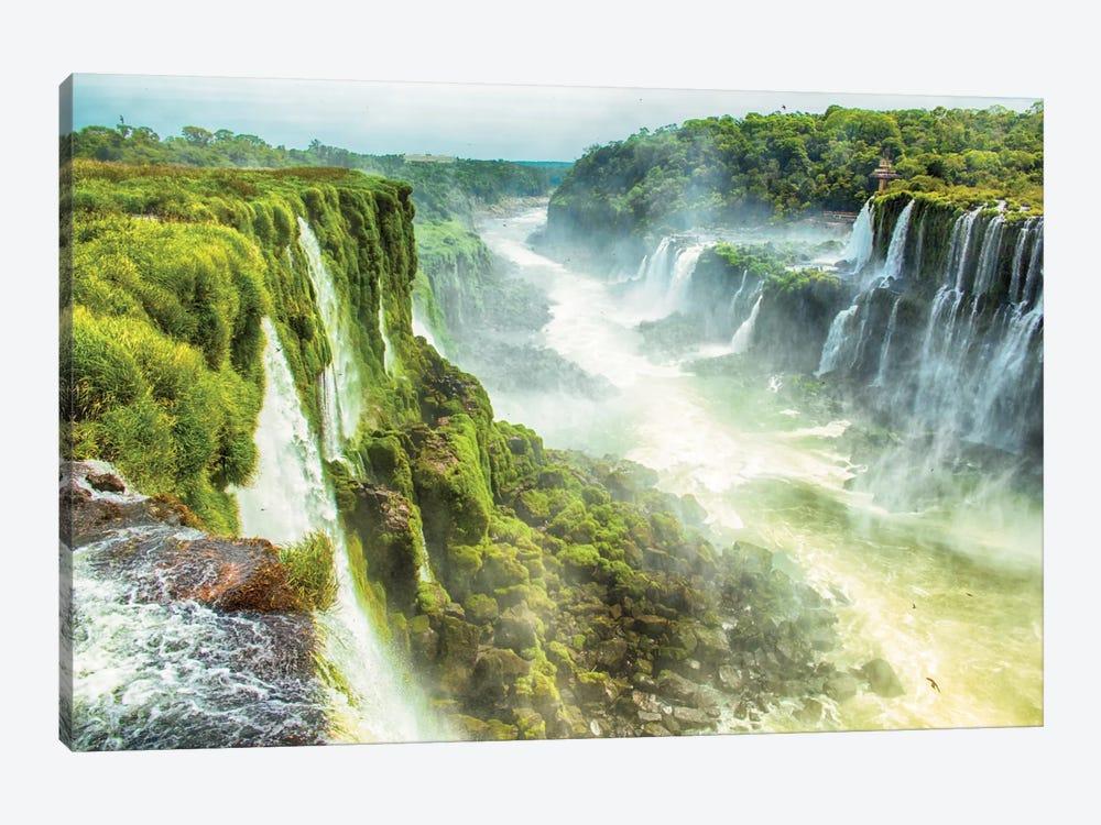 Iguazu Falls XIX by Mark Paulda 1-piece Canvas Artwork