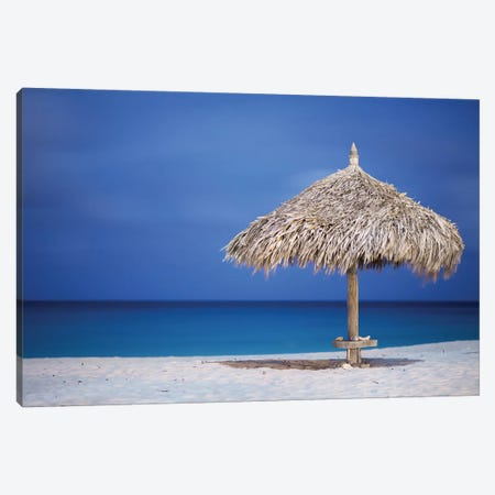 Aruba Canvas Print #PAU114} by Mark Paulda Canvas Art