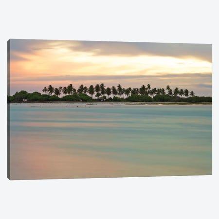 Maldives CVII Canvas Print #PAU14} by Mark Paulda Canvas Print