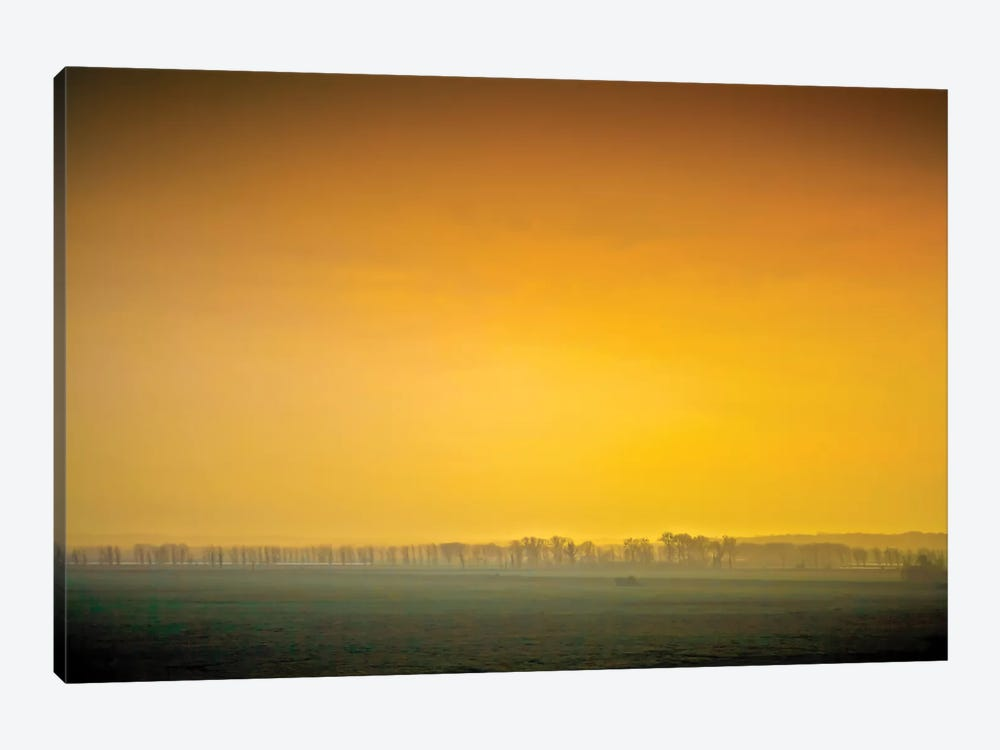 French Sunset by Mark Paulda 1-piece Canvas Art