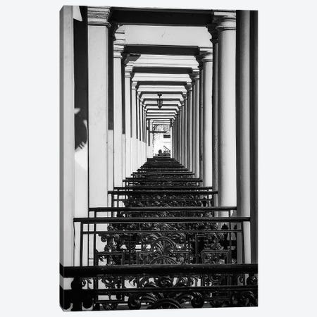 London In A Row Canvas Print #PAU190} by Mark Paulda Canvas Print