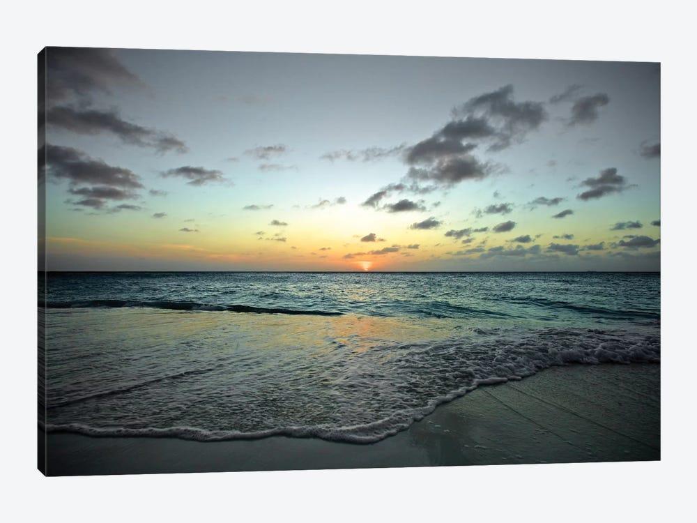Serenity In Aruba II. by Mark Paulda 1-piece Canvas Art Print