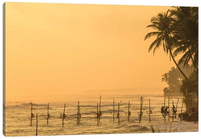 Sri Lanka I Canvas Art Print