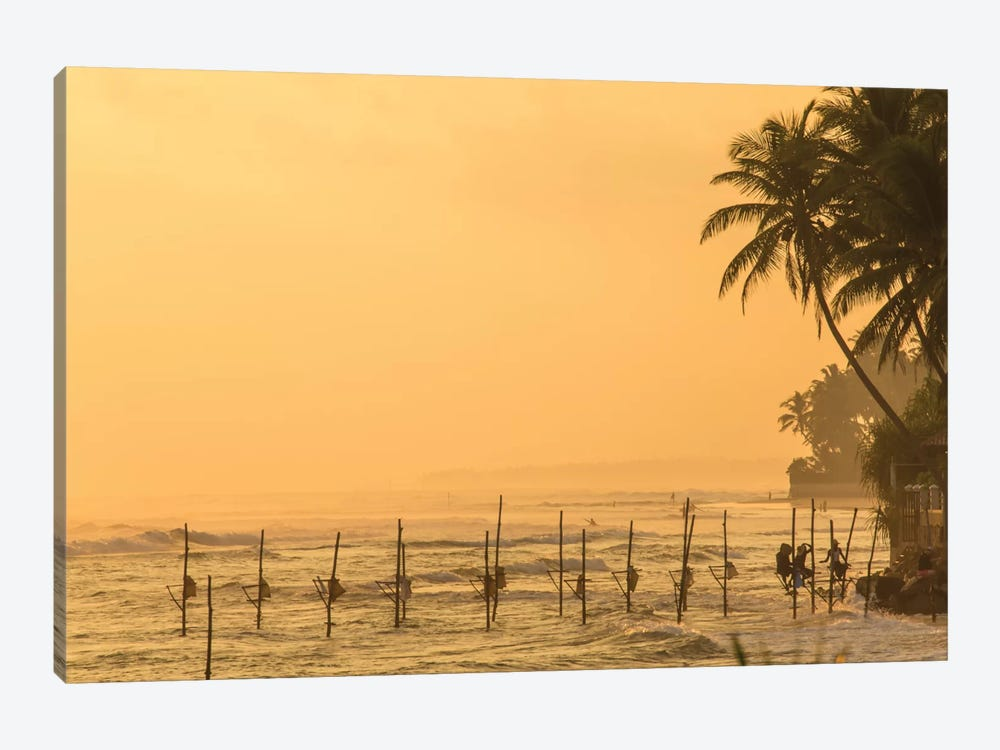 Sri Lanka I 1-piece Art Print
