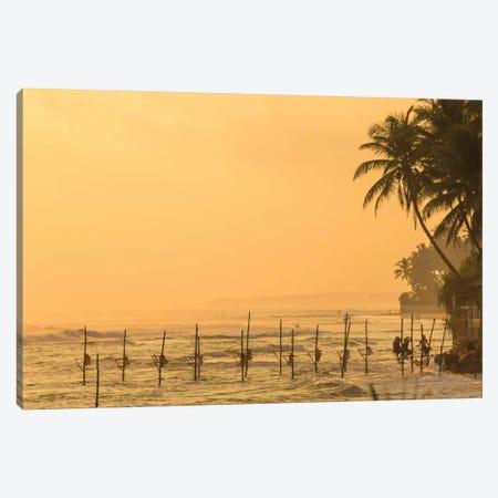 Sri Lanka I Canvas Print #PAU24} by Mark Paulda Canvas Art