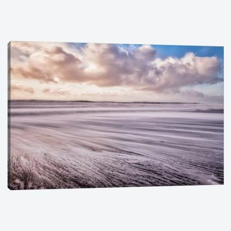 North Atlantic Waves Canvas Print #PAU308} by Mark Paulda Canvas Wall Art