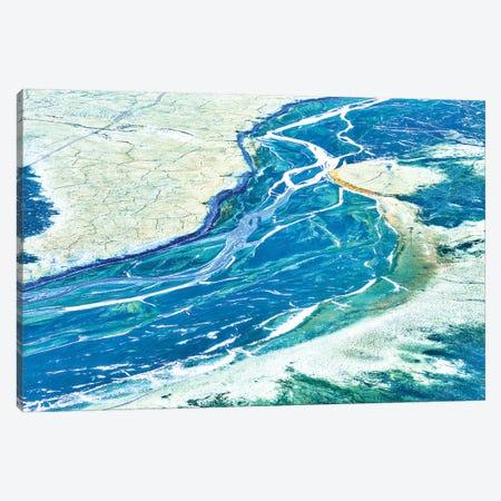 Nature's Harmony Canvas Print #PAU317} by Mark Paulda Canvas Wall Art
