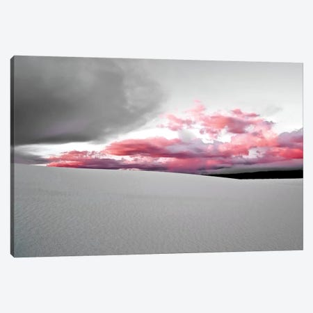 White Sands National Park I Canvas Print #PAU31} by Mark Paulda Canvas Wall Art