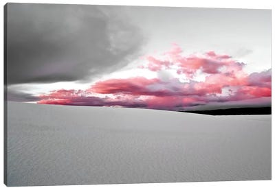 White Sands National Park I Canvas Art Print