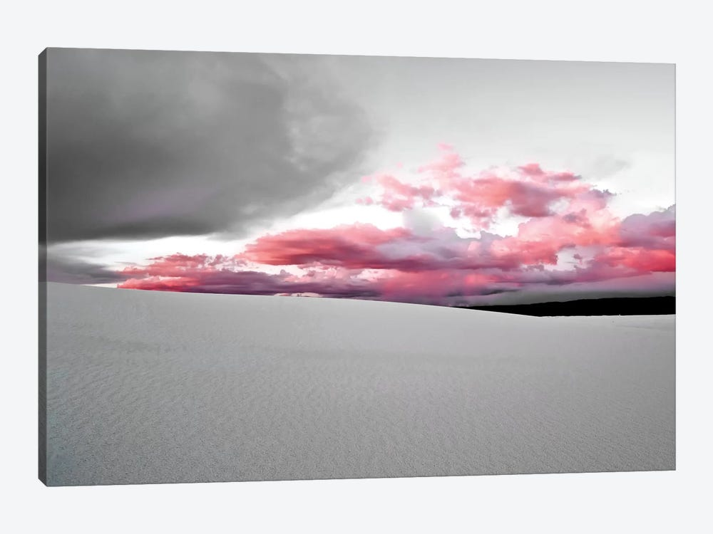 White Sands National Park I by Mark Paulda 1-piece Canvas Print