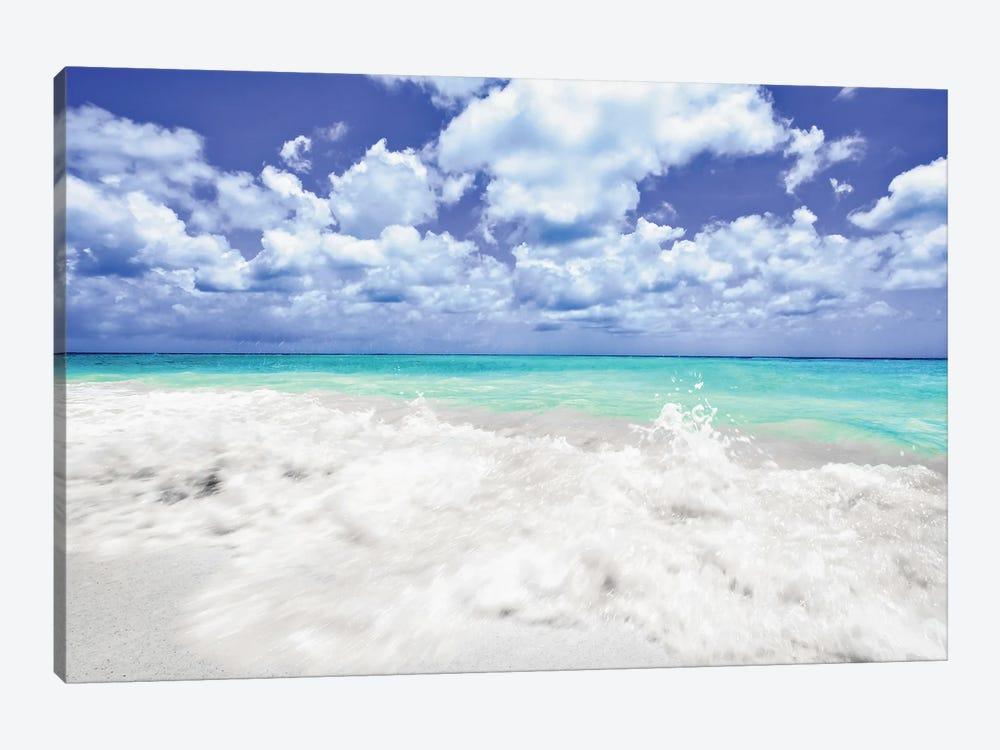 Splash by Mark Paulda 1-piece Art Print