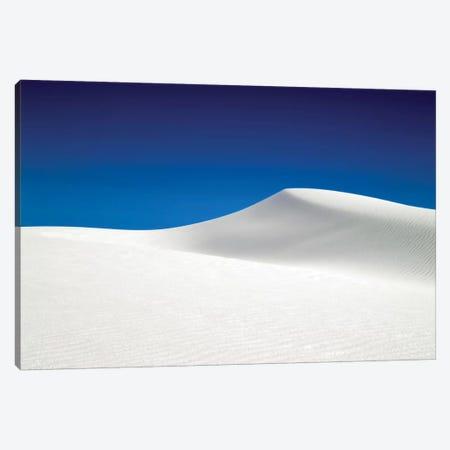 White Sands National Park II Canvas Print #PAU32} by Mark Paulda Canvas Art