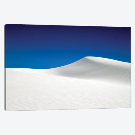 White Sands National Park II Canvas Print #PAU32} by Mark Paulda Canvas Art