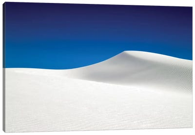 White Sands National Park II Canvas Art Print