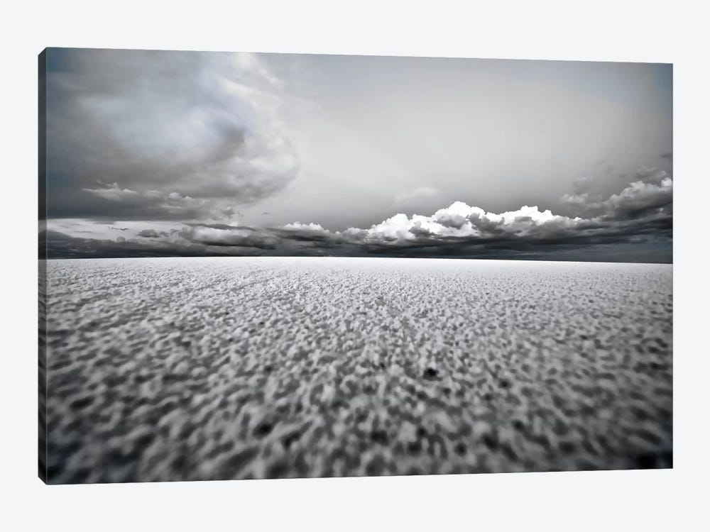 White Sands National Park IV by Mark Paulda 1-piece Canvas Wall Art